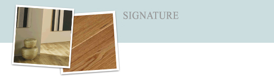 Signature Hardwood Flooring