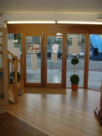 Door Choice Showrooms